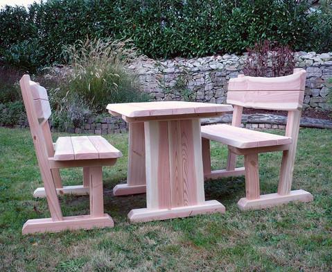 Outdoor-Sitzgarnitur Erwachsene-1