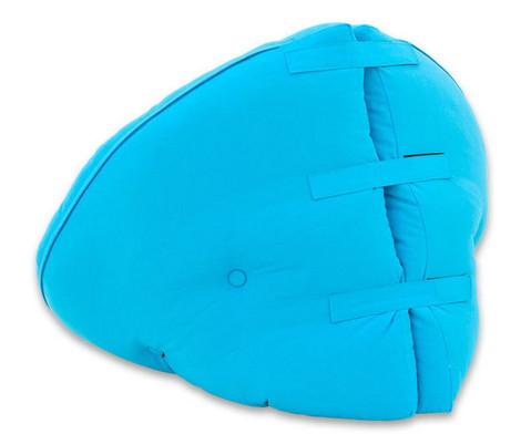 Sitz-Muschel mini wasserabweisend-2