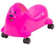 Rutscher Seehund Kinderfahrzeug