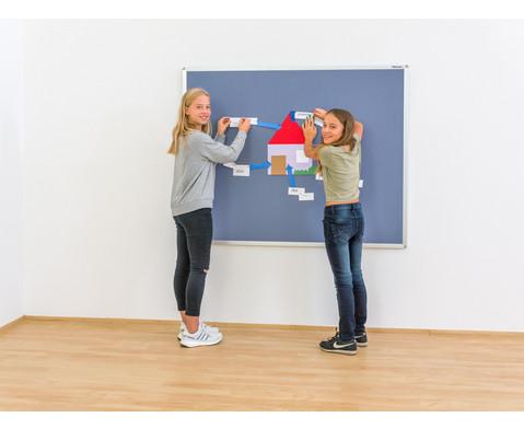 Compra Pinnwand-Tafel 120 x 150 cm-1