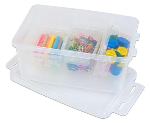Betzold Material- und Aufbewahrungsbox 02 - 03 l-1