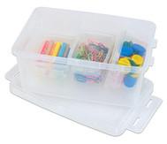 Betzold Material- und Aufbewahrungsbox 0,2 / 0,3 l