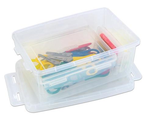 Betzold Material- und Aufbewahrungsbox 02 - 03 l-2