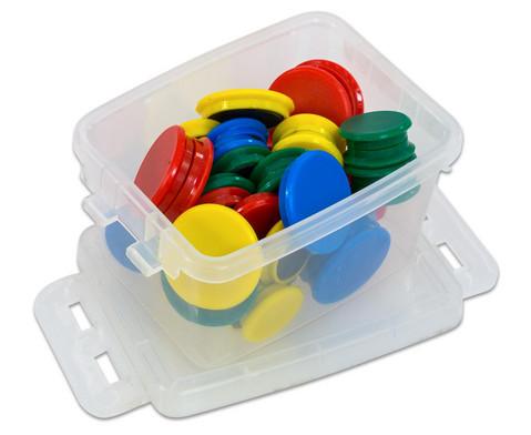 Betzold Material- und Aufbewahrungsbox 02 - 03 l-3