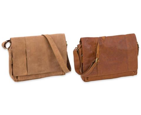 Vintage Umhaengetasche Calista Notebookfach-1