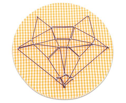 Praesentations-Schaumplatten 45x60 cm 4 Stueck im Set-3