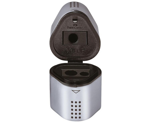 Faber-Castell GRIP Spitzer Box-2
