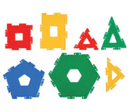Xeo Geometriebaukasten, Klassensatz