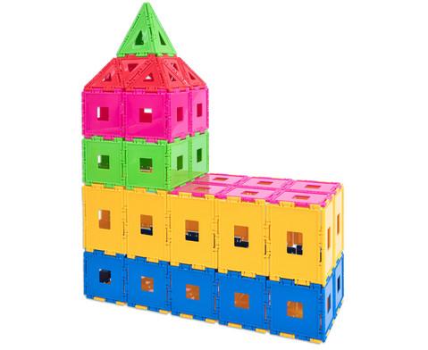 Xeo Geometriebaukasten - Klassensatz-5