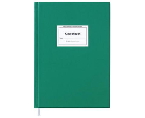 Klassenbuch Standard-1