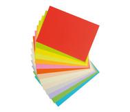 Farbiges Kopierpapier DIN A4, 500 Blatt