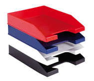 Ablagefächer, 2 Stück je Farbe im Set