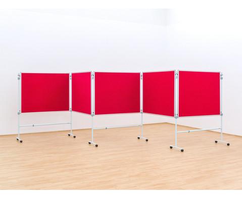 Betzold Stellwand-Cart Sparset Galerie