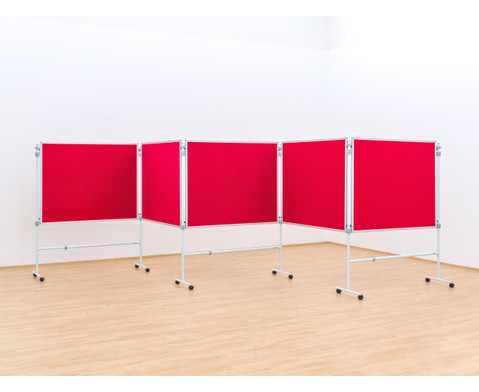 Stellwand-Cart Sparset Galerie-1