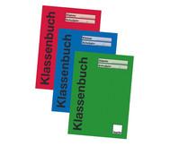 Klassenbuch, Format A4 Plus