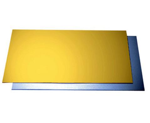 Metallic-Tonpapier 10 Bogen 50 x 70 cm