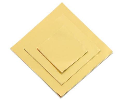 Faltblaetter Alufolie quadratisch-3