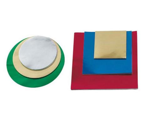 Faltblaetter Alufolie quadratisch-4