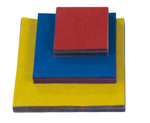 Faltblaetter Transparent-Papier 40 g-m