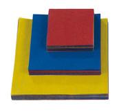Faltblätter, Transparentpapier, 40 g/m²