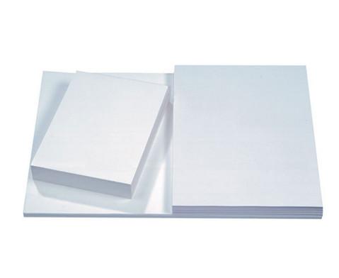 Zeichenpapier verschiedene Formate
