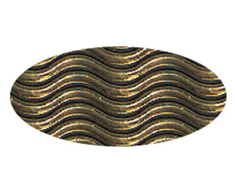 3D-Color-Wellpappe gold und silber-2