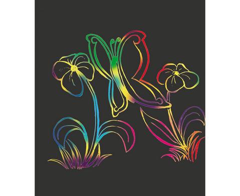 Scratch-Art Kratzpapier 50-tlg-1