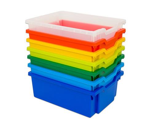 Gratnells Materialbox mittel-1