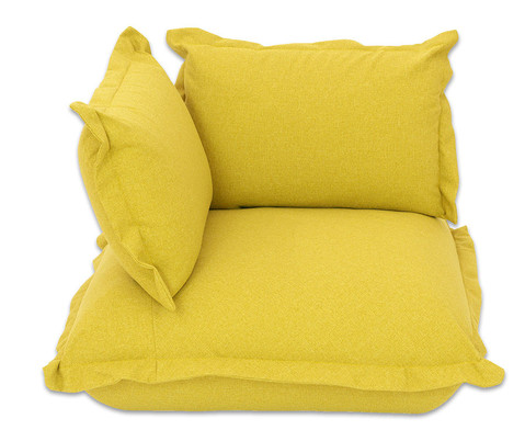 Tom Tailor CUSHION Eckelement schwer entflammbar