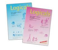 Logicals für Fortgeschrittene ab  4. Schuljahr