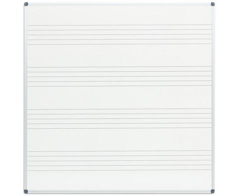 Whiteboard Notentafel-2