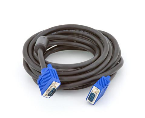 VGA-Kabel 10 oder 20 m