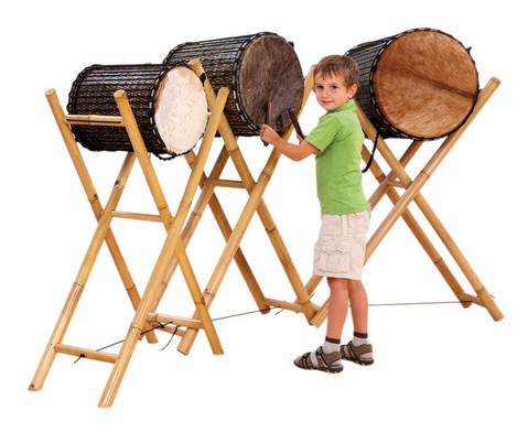 Dundun Basstrommeln-1