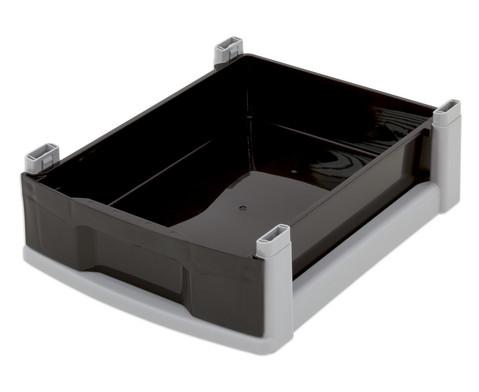 Flexeo Box grauer Rahmen klein-1