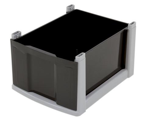 Flexeo Box grauer Rahmen gross-1