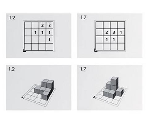Cubo-Karten
