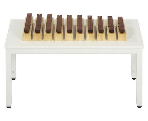 Spieltisch A fahrbar oder feststehend
