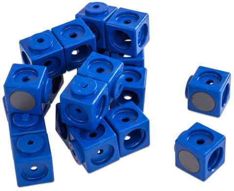 DICK-System Riesensteckwuerfel magnetisch 20 Stueck