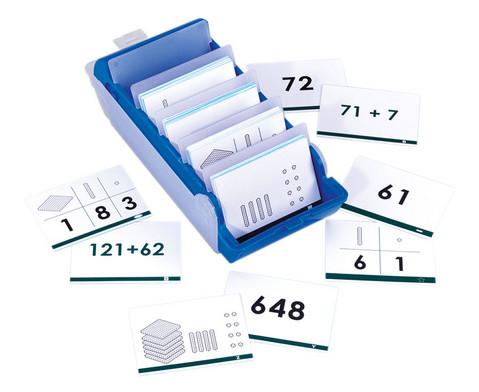 Zahlendarstellung und Stellenwert