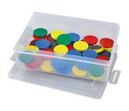 Magnete, Box mit  40 St