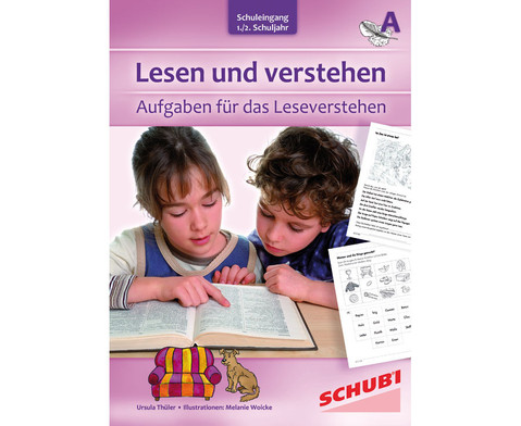 Lesen und verstehen-1