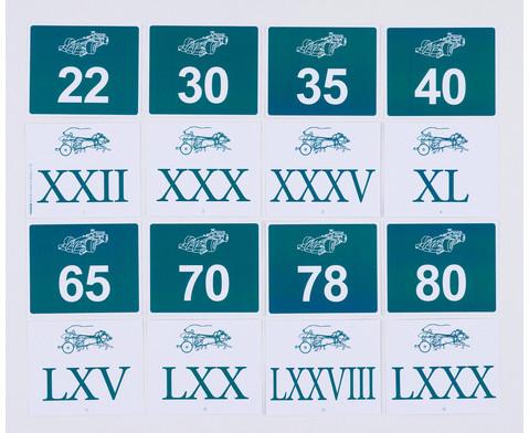 Betzold Roemische Zahlen kennenlernen