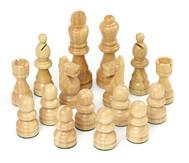 Große Ersatzfiguren Schach