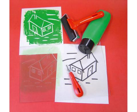 Transparentplatten zum Drucken 10 Stueck-2