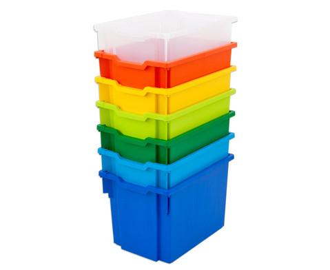 Gratnells Materialbox Gr XL