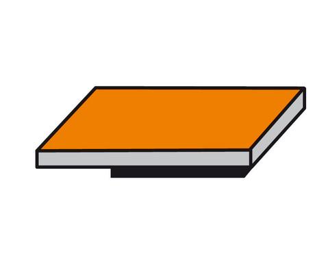 Lehrermagnet 10 x 15 mm ganzfarbig