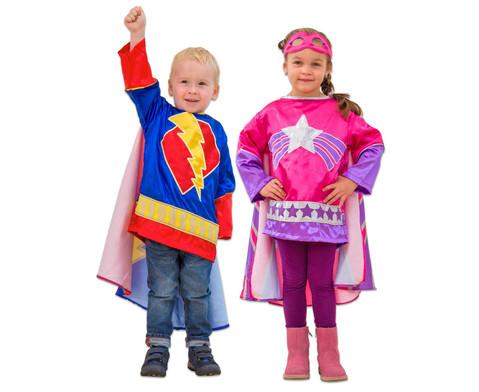 Superhelden-Kostuem