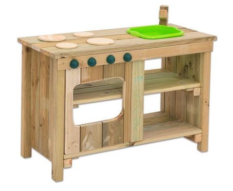 Betzold Outdoor Küche Kindergarten - Matschküche Kindergarten - Matschküche Kita