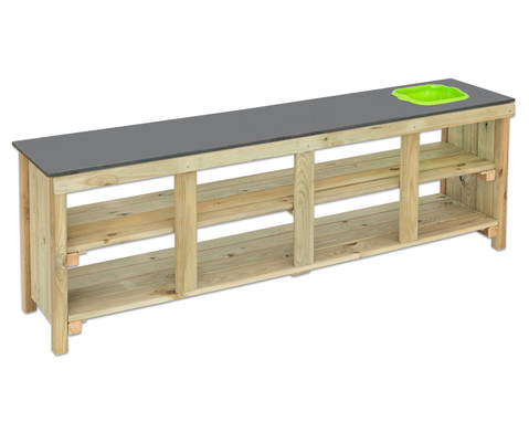 Spieltisch Actiplay mit HPL-Oberflaeche