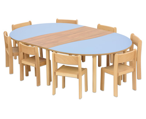 Tisch-Set Trentino 11-tlg
